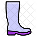 Farmer Shoe Icon