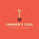 Farmer Tool Icon