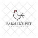Farmers Pet Icon