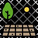 Farm Farming Garden Icon