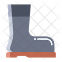 Aboots Rubber Boots Foot Wear Icon