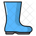 Farming Boots High Boots High Shoes Icon