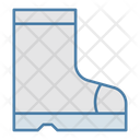 Farming Boots Rubber Boot Boot Icon