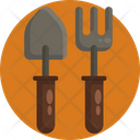 Tools Spade Equipment Icon