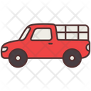 Transport Car Truck Icon