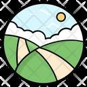 Farmland Icon