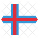 Faroe Islands National Icon