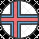 Faroe Island European Icon