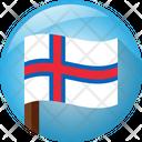 Faroe Island Icon