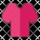Fashion Shirt Clothing Icon