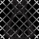 Clothing Dress Fashion Icon