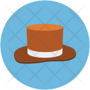 Fashion Hat Field Icon