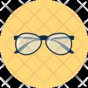 Fashion Eyes Glasses Icon