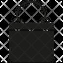 Fashion Bag Icon
