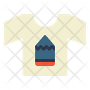 Shirt Gift Education Icon