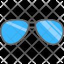 Fashion Glasses Icon