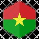 Faso Icon