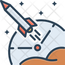 Fast Rapid Aloft Icon
