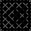 Fast Rewind Left Icon