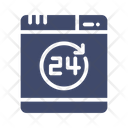 Fast Clean Icon