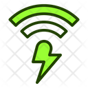 Fast Connection Icon
