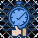 Fast Convenient Icon