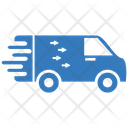 Delivery Icon Fast Icon
