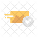 Fast Delivery Package Parcel Icon