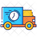 Fast Delivery Service Icon
