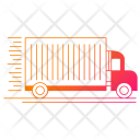 Fast Delivery Shipping Icon