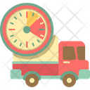 Mfast Delivery Fast Delivery Express Delivery Icon