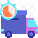 Mfast Delivery Icon