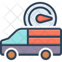 Fast Delivery Fast Delivery Icon