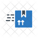 Delivery Fast Cargo Icon
