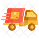 Fast Delivery Express Delivery Delivery Box Icon