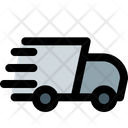 Fast Delivery Delivery Truck Delivery Icon