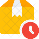 Fast delivery Icon