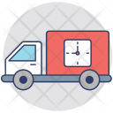 Fast Delivery Express Icon