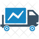 Cargo Fast Delivery Icon