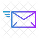 Fast Email Email Mail Icon