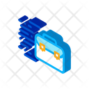 Fast Fly Case Icon