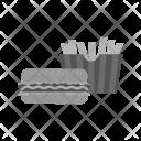 Fast Food Fast Food Icon