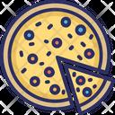 Fast Food Food Italian Food Icon