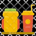 Food Drink Beverage Icon