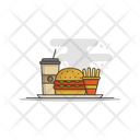 Sandwich Food Bread Icon