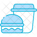 Food And Beverage Food Meal Icon