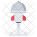 Fast food delivery Icon
