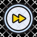 Forward Arrow Player Icon