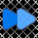 Fast Forward Speed Next Icon