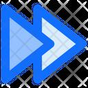Fast Forward Fast Forward Icon